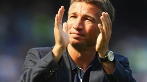 Dan Petrescu, antrenor la nationala?