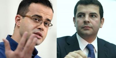 Mihai Gadea si Daniel Constantin, buni de plata in dosarul ICA.