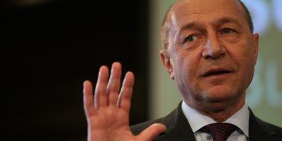 Basescu: Prin debasificare, Ponta intelege ca eu as fi vinovat pentru condamnarea lui Voiculescu si a baronilor PSD