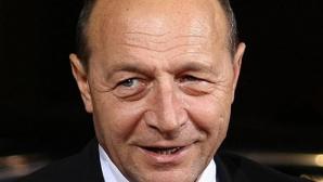 Basescu: Daca ma suspenda, CER PRELUNGIREA MANDATULUI