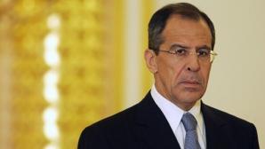 Lavrov: Rusia nu incearca sa creeze o a doua Transnistrie in Ucraina
