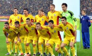 FINLANDA - ROMANIA, LIVE la TV, marti, 21:45. El este sarbatoritul meciului dintre tricolori
