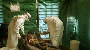 NOU BILANT CATASTROFAL. MII de persoane AU MURIT din cauza virusului EBOLA