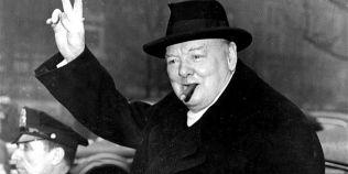 A avut Winston Churchill