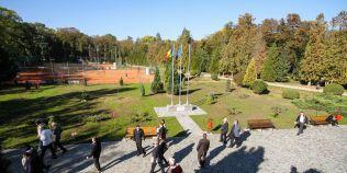 FOTO Cum arata parcul din Cluj unde trebuie sa platesti taxa de ecologizare