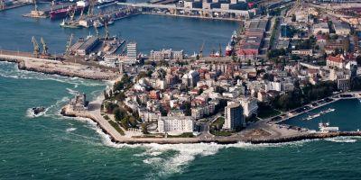 Administratia Mazare, actionar ilegal al Portului Constanta. Disperarea lui Radu Mazare: