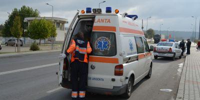 Prim-procurorul Parchetului Judetean Ialomita a fost implicat intr-un accident rutier