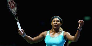 Cum a comentat Serena Williams infrangerea dura suferita in fata lui Halep