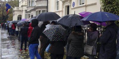 Haosul alegerilor din strainatate, in presa internationala: