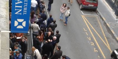 Romanii din diaspora, petitia revoltei catre sefii Comisiei Europene: