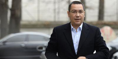 Victor Ponta pregateste masuri nepopulare: