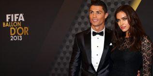 Cine este Irina Shayk, fotomodelul si actrita care l-a parasit pe Ronaldo
