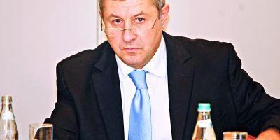 Deputatul PSD Florin Iordache, audiat la DNA