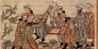 Terorismul islamic medieval: Ordinul Asasinilor