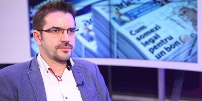 VIDEO Deputatul Bogdan Diaconu, la Adevarul Live: PSD si PNL au incurajat cererile UDMR de obtinere a autonomiei
