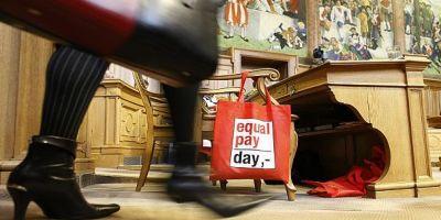 Tarile din Uniunea Europena unde exista cea mai mica discriminare salariala dintre femei si barbati