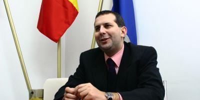 Cine este deputatul Catalin Nicolescu, dus cu mandat la DNA in acelasi dosar in care este audiat si Horia Georgescu