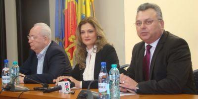Surpriza PNL pentru Primaria Constanta: Ramona Manescu. Ea este dispusa sa intre in competitia pentru desemnarea candidatului liberal