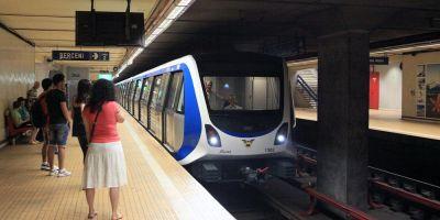 Nebuloasele din dosarul achizitiei de trenuri noi pentru Metrou: in locul unor criterii firesti, au aparut cerinte neuzuale
