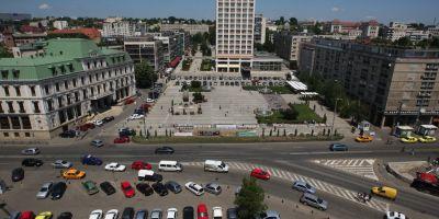 Iasiul, cel mai scump oras din Romania. Utilitatile uriase, transportul si chiriile mari, puterea de cumparare slaba fac traiul localnicilor complicat