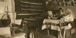 Ce feluri de mancare se gaseau in meniul romanilor acum 100 de ani. Mamaliga si verdeturile erau la ordinea zilei