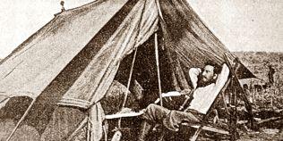 Aventurile lui Sever Pleniceanu, primul roman care a explorat centrul Africii. Marturii despre canibali