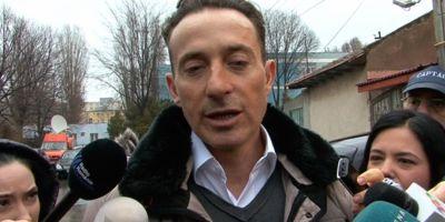 Radu Mazare vrea sa iasa din Beciul Domnesc. Judecatorii discuta joi cererea primarului