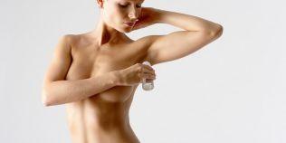 Pot provoca deodorantele cancer de san? Care este raspunsul cercetatorilor americani