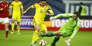 UEFA nu glumeste. A sanctionat FRF cu 10.000 de euro amenda si inchiderea unui sector de tribuna contra Greciei