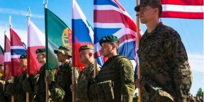 Moscova vrea indepartarea Europei de SUA