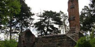 Legenda alungarii Doamnei Clara, mama vitrega a lui Vlaicu Voda, din Biserica San Nicoara