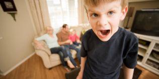 Sindromul ADHD, boala copilariei care ne poate transforma la maturitate in inadaptati si chiar in agresori