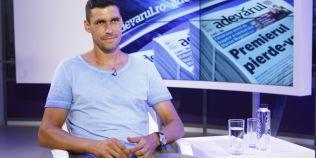 Interviu cu Victor Hanescu: