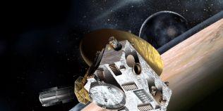 53 de ani de explorare interplanetara - misiunea