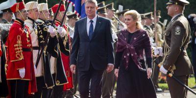 Presedinta Croatiei arata ce are pe agenda: promovarea femeilor in politica si o aliante externe mai curajoase