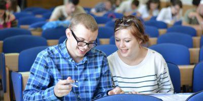 Studentii: Agentia de Credite si Burse de Studii nu isi poate atinge scopul fara un regulament de functionare