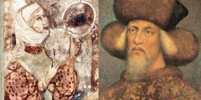 Dragostea nebuna dintre regele Ungariei si o tanara din Ardeal - cea mai frumoasa legenda a familiei lui Ioan de Hunedoara