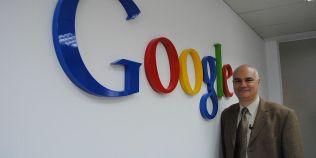 Istoricul siglei Google. Motorul de cautare anunta un nou logo printr-un Google Doodle