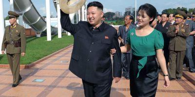 Barbatii din Coreea de Nord, obligati sa se tunda ca liderul Kim Jong-un