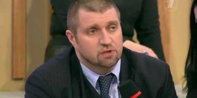 Rusilor le-a ajuns cutitul la os. Un om de afaceri rus a avut curaj sa critice public politicile economice ale Kremlinului