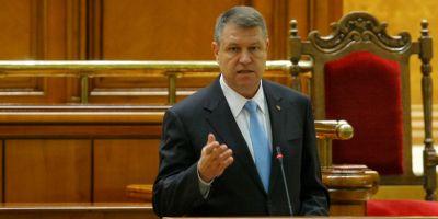 SURSE Klaus Iohannis va promulga pensiile speciale ale parlamentarilor