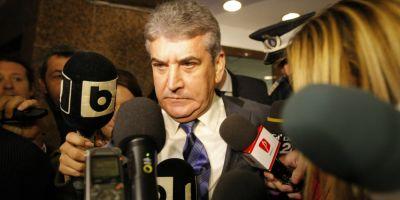 Coloana lui Gabriel Oprea, franta de DNA. Cand voteaza Senatul ridicarea imunitatii si cine sunt decidentii