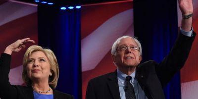 Hillary Clinton iese la atac, dupa rezultatul strans din Iowa