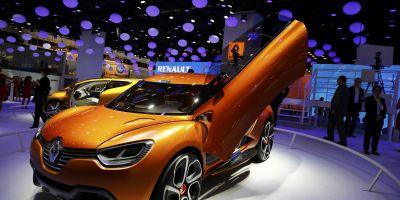 Scandalul emisiilor face o noua victima: actiunile Renault scad cu 20%, pe fondul unei posibile investigatii privind testele de poluare