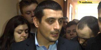 Interdictia aplicata lui George Simion a fost anulata. De ce unionistul era considerat un pericol pentru securitatea Republicii Moldova