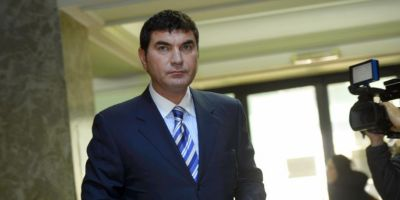 Surse: Omul de afaceri Cristian Borcea, denuntator in dosarul lui Neculai Ontanu