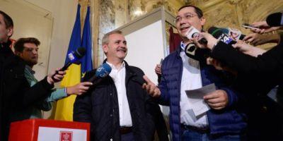 Dragnea: Nu am facut acest Cod de Conduita pentru Victor Ponta. Daca va dori sa candideze, va face acest lucru