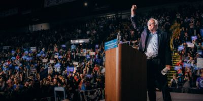 Alegeri SUA 2016. Bernie Sanders castiga categoric in Washington si Alaska
