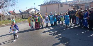 Elevii unei scoli de la tara au facut un proiect care le-a adus 20.000 de euro.