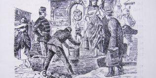 Cum a fost alimentat cu apa orasul Focsani si de ce unele conducte au fost sparte de tarani